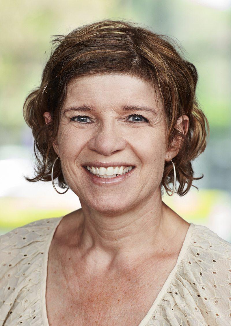 Merete Winther Hildebrandt – Konservativ kandidat til kommunalvalg på Frederiksberg